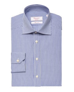 EXTRA SLIM FIT SHIRT WITH FRENCH COLLAR OLBIA NEW FRENCH COLLAR_0